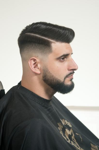 ábrahám dávid fodrász, bwnet, beauty world net, barber battle budapest 2018