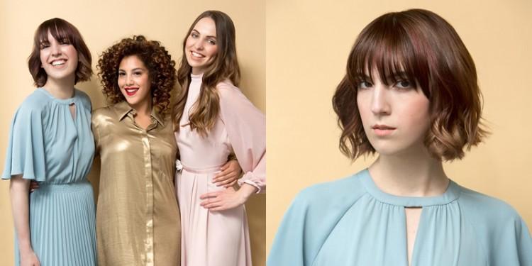 francia divat, hajdivat, frizura, frizurakollekció, Bwnet online időpontfoglaló program