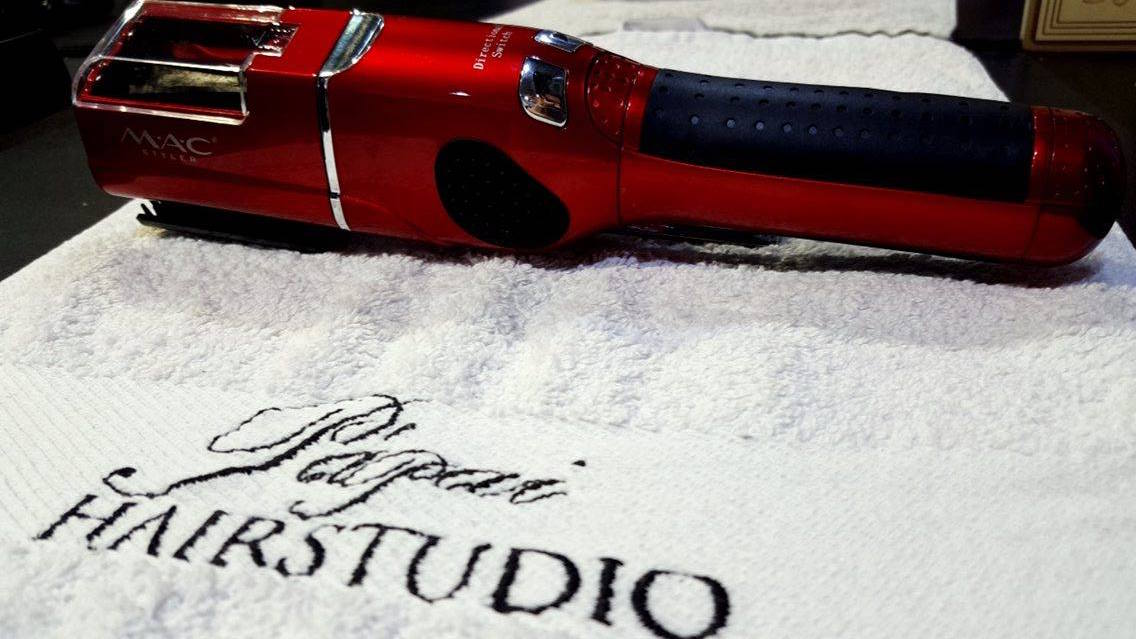 A MAC split and hair trimmer hajvégvágó gép