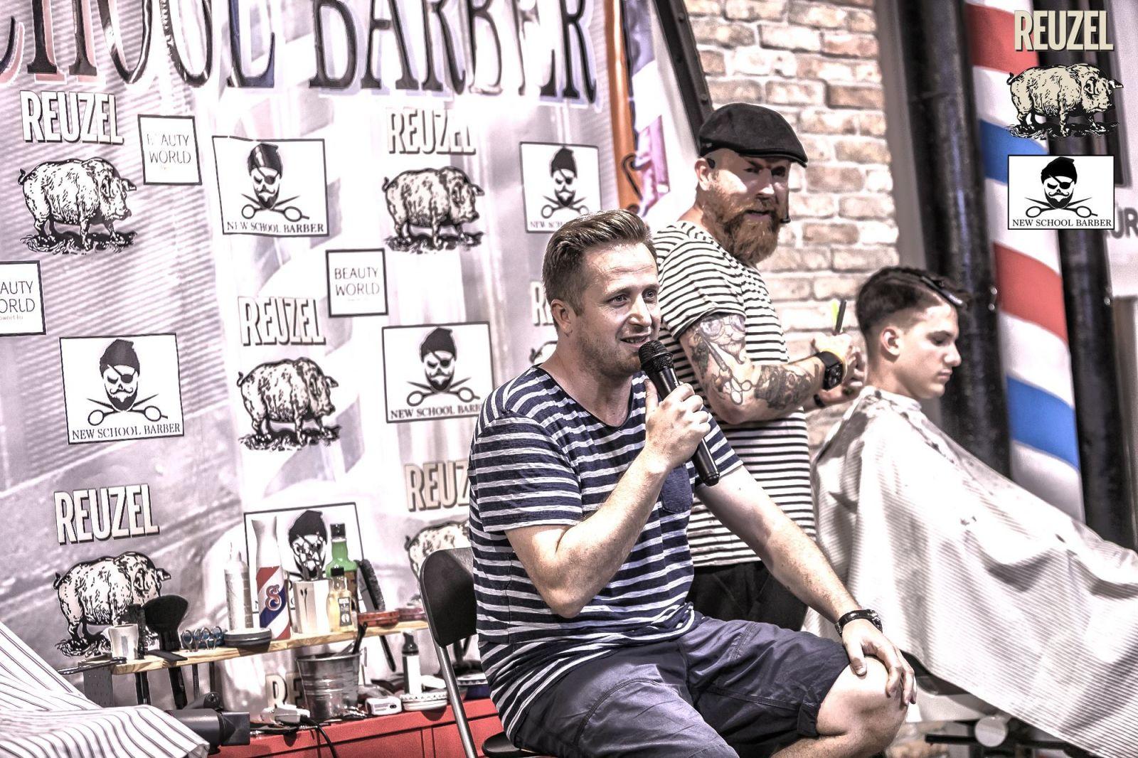new school barber képzés, beauty world, bwnet.hu, szalonmenedzser képzés