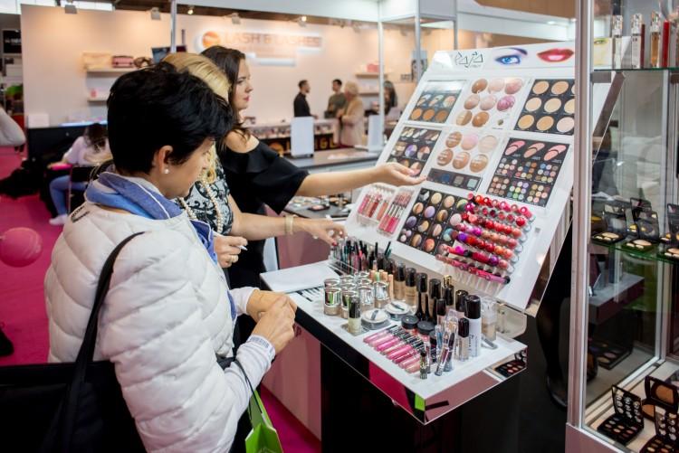 Beauty and Style 2019, Hungexpo, beauty kiállítás, Bwnet online időpontfoglaló program