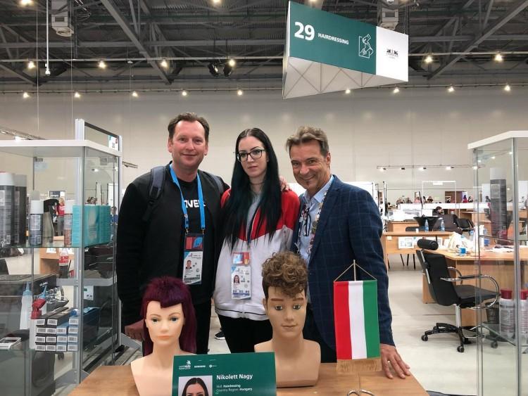 WorldSkills 2019, Bwnet online időpontfoglaló program