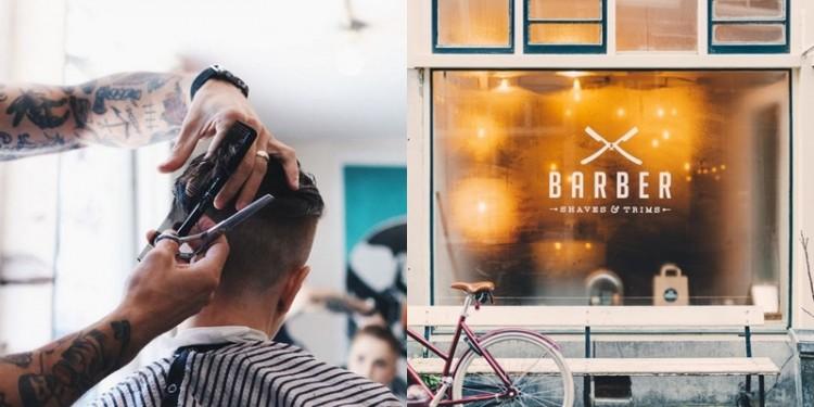 barber shop, durex, óvszer, borbély, Barber Battle 2019, Bwnet online időpontfoglaló program