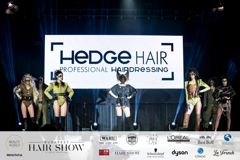 Budapest Hair Show, Hedge Hair, Apocalyptic, BHS, BWNET online időpontfoglaló program