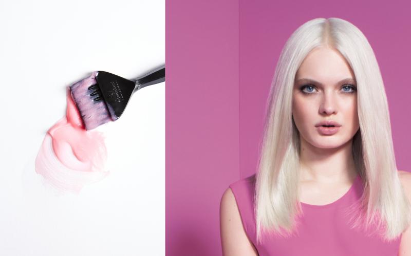 Igora Vibrance, Schwarzkopf Professional, féltartós hajfesték, Igora Vibrance színskála, Schwarzkopf Professional termékek, Bwnet_online időpontfoglaló program