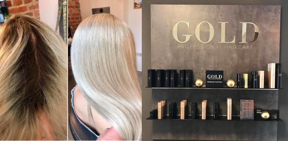gold professionnal haircare, fodrászat, fodrász bemutató 2018_bwnet