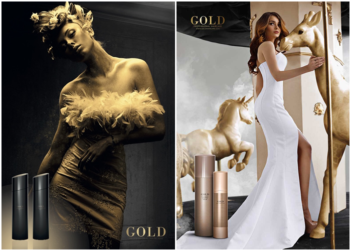 gold, gold haircare, marco merie, victor moreno, hair spa hungary, bwnet, online időpontofglalás