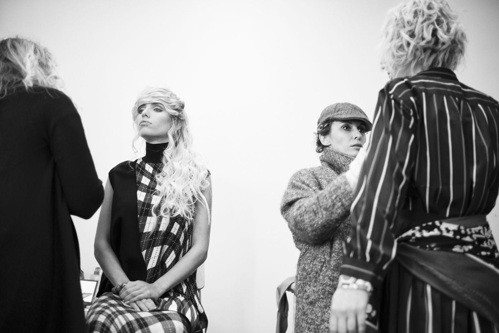 impulse, Margy Lyubomirova, frizura, 2019 frizura kollekció, bwnet, BWNet_online időpontfoglaló program