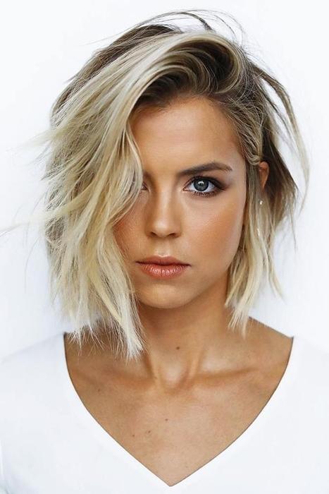 vékonyszálú haj, kevés haj, vékonyszálú haj ápolása, rövid haj, BWNET_ online időpontfoglaló program