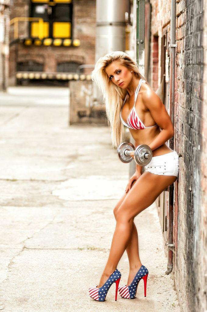 <p>A Miss Bikini International Hungary idei győztesét, Sebestyén Ági fitness modellt faggattuk egészséges életmódról, szépségápolásról és mindenről, ami egy mai nőt érdekelhet.</p>