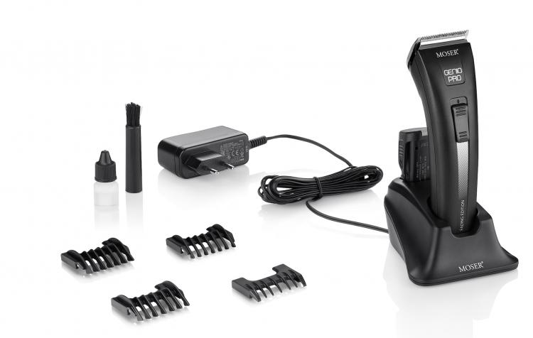 Moser Genio Pro Fading Edition, hajvágógép, bwnet online időpontfoglaló program