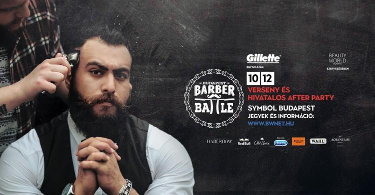 Wahl, Moser, hajvágógép, kedvezmény, Barber Battle Budapest, Bwnet online időpontfoglaló program