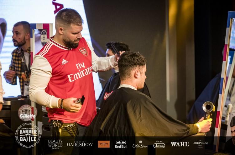 Barber Battle Budapest 2019, Barber Battle, Barber, fodrászverseny, díjazás, Bwnet online időpontfoglaló program
