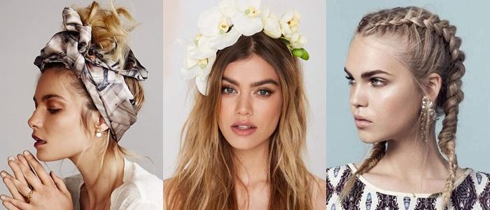 Mi vár ránk 2019 tavaszán a frizuratrendet illetően? Rengeteg izgalmas újdonság! Az extravagáns fonásokon és hajdíszeken át a klasszikus frizurákig, valamint az új köntösben a visszatérők, mint a beachwaves haj és a kontyok nagy szerepet játszanak idén tavasszal is. <br /> Lássuk a TOP 7 frizuratrendet, amely hódít 2019 tavaszától! <br />