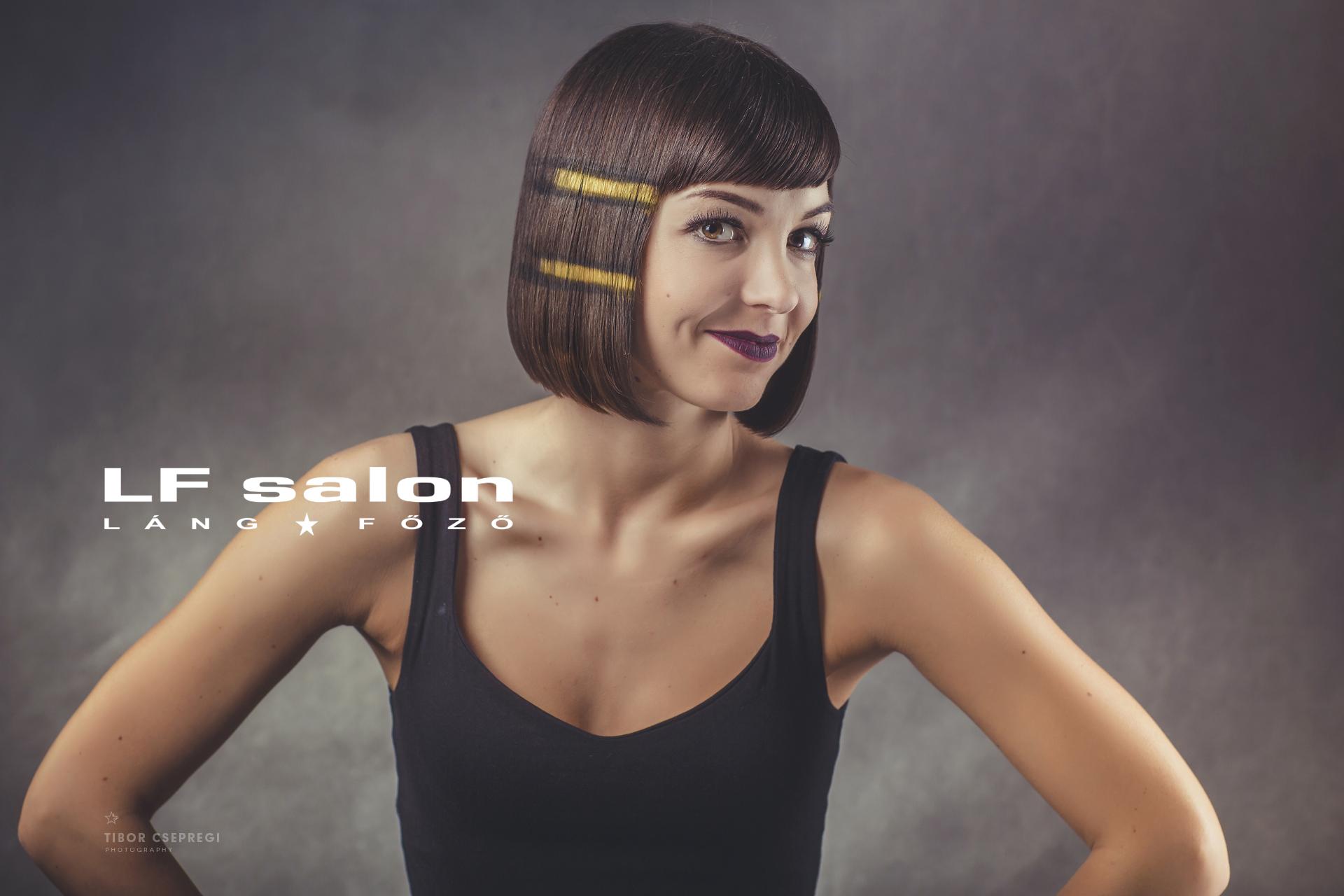 Felfrissítenéd hajad? Egy trendi formához mit szólnál? Vagy régóta álmodozol egy merőben új hajszínről? Itt a remek alkalom, hogy frizurádat a maximumra pörgesd!<br /> <br /> A soproni LF Salon fodrászatában 20% kedvezménnyel vehetsz igénybe minden szolgáltatást dátum, egyedülálló módon erre a napra online jelentkezhetsz be.