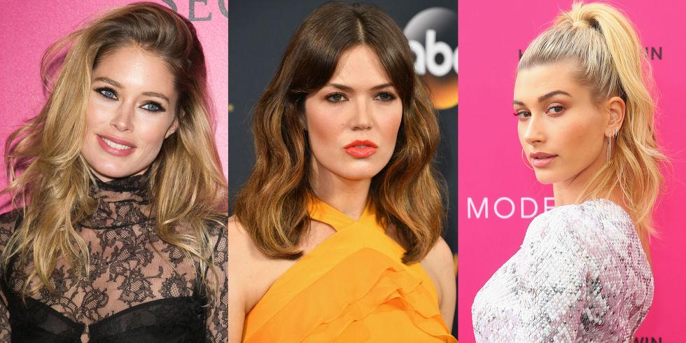Trendi stílusok, vágások és színek, viseld te is ezeket a meghatározó frizurákat!<br />