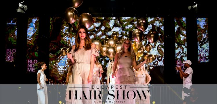Budapest Hair Show, fodrász esemény, hajfestés, fodrász oktatás, Bwnet online időpontfoglaló program