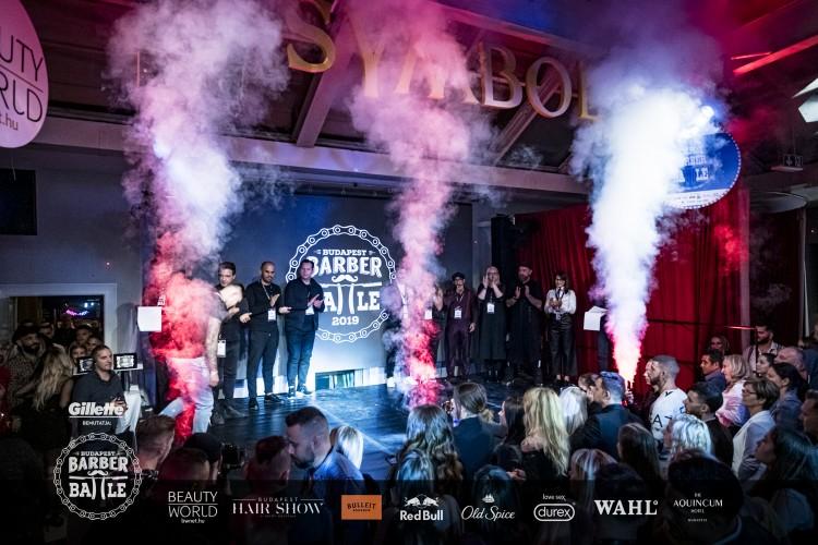 img-responsiveBarber Battle Budapest 2019, döntő, győztes, barber, Winkelbauer Ádám, Bwnet online időpontfoglaló program