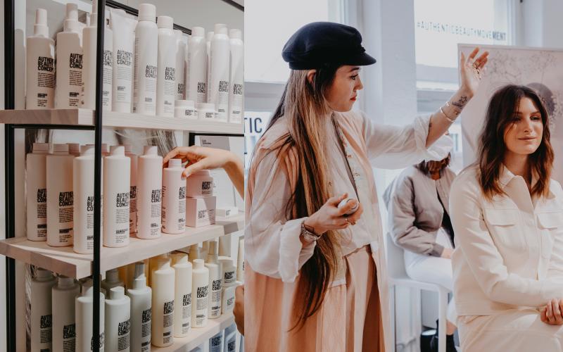 Az Authentic Beauty Concept már itthon is elérhető, és rendkívül népszerű a fordrászok és a vendég körében is. Az autentikus szépséget hirdető márka megtalálható a magyarországi fodrászatokon kívül: Amerikában, Németországban, Svájcban, Franciaországban, Spanyolországban, Svédországban, Belgiumban, Hollandiában Horvátországban és Legnyelországban is, és mindenhol egyre nagyobb rajongótáborra tesz szert!