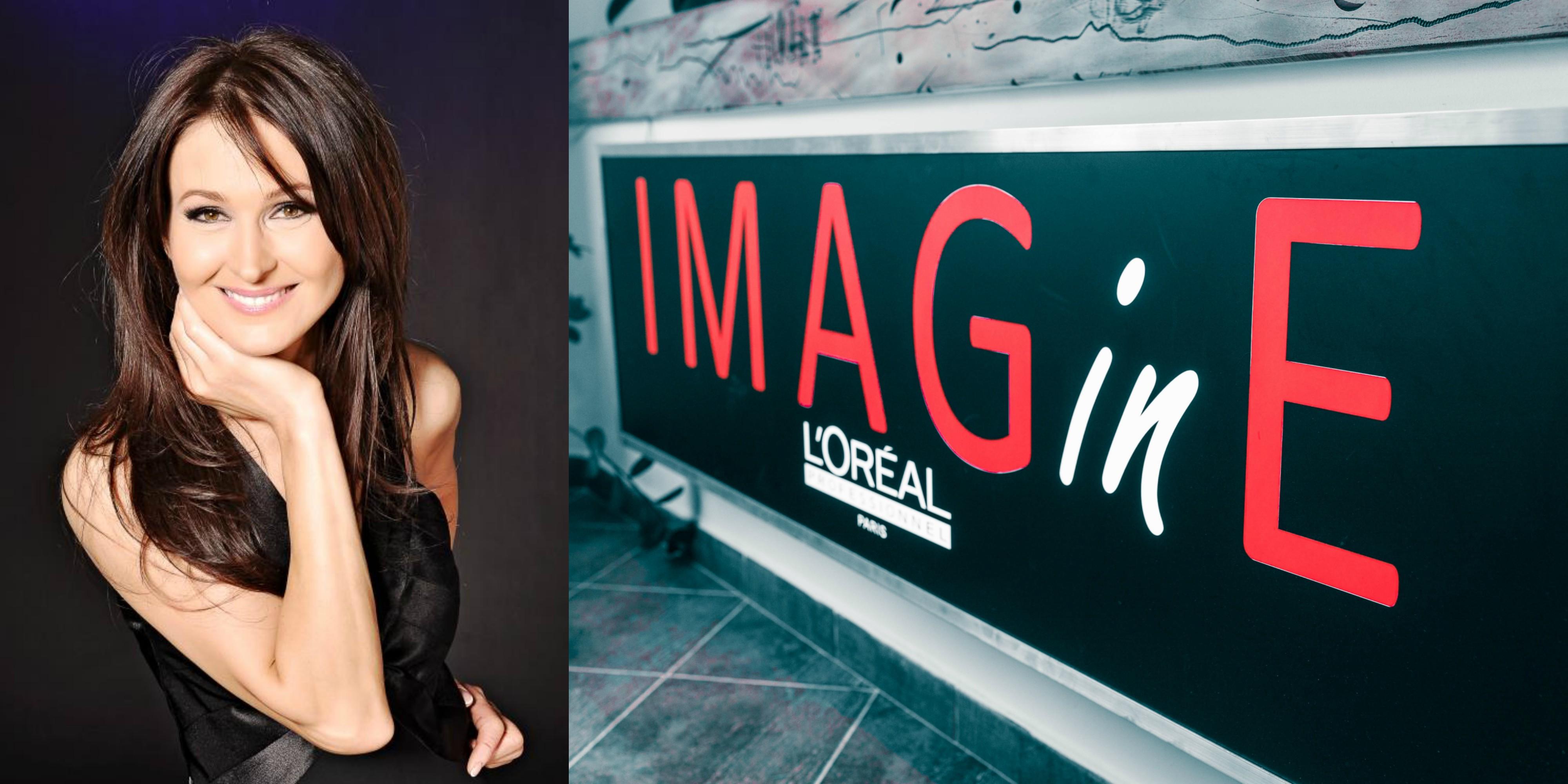 Vendégírónk, Kepler Laura egy igazán egyedi és különleges interjút készített az Imagine szalon tulajdonosával és szakmai vezetőjével, Ternyák Katával. A mesterfodrász kendőzetlenül mesél a múltjáról, inspirációjáról, céljairól és egyedi szemléletéről. <br /> <br /> Teljesen magával ragadó és kedves interjú következik, egy hűséges vendég tollából.