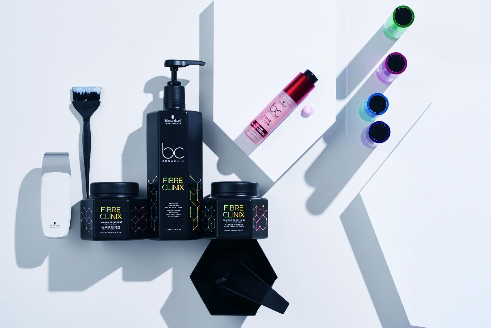 A BC Fibre Clinix mérföldkövet jelent a haj regenerálásában az ÚJ Triple Bonding és C21 technológiáknak, a maximálisan személyre szabott szolgáltatásoknak és korszakalkotó eszközöknek köszönhetően.<br /> <br />