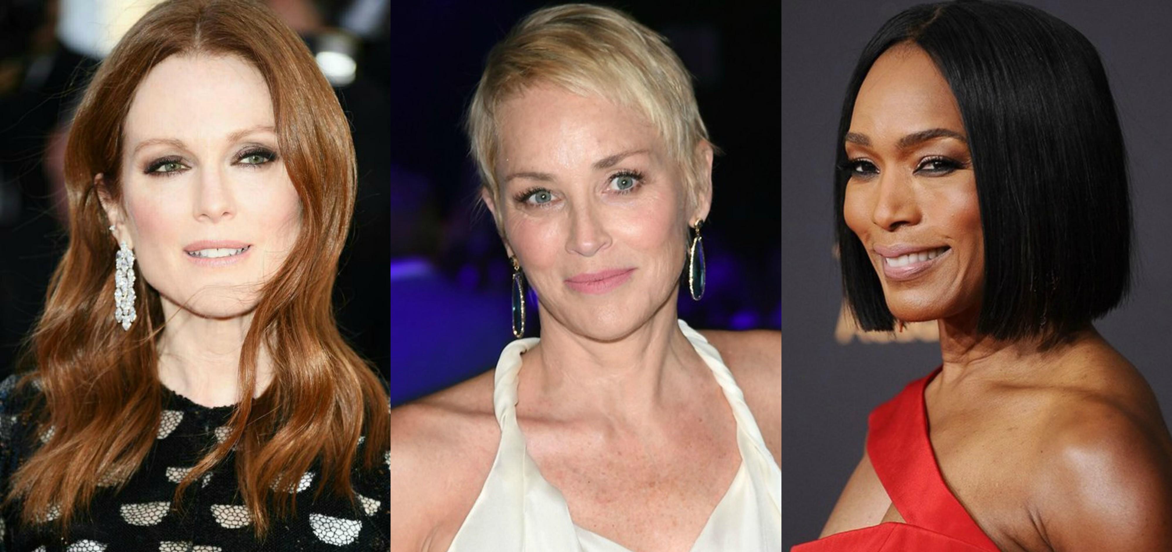 Ötven felett már tudod mi áll jól Neked, és mi nem. Természetesen ugyanez igaz a hajadra is. Mi mégis azt mondjuk, hogy ne ragaszkodj az évek óta megszokott színhez és formához! Hisz változik arcod, bőröd és személyiséged is. Miért maradna ugyanolyan a frizurád?<br /> <br /> Mutatjuk, hogy melyek a legjobb frizurák 50 felett!