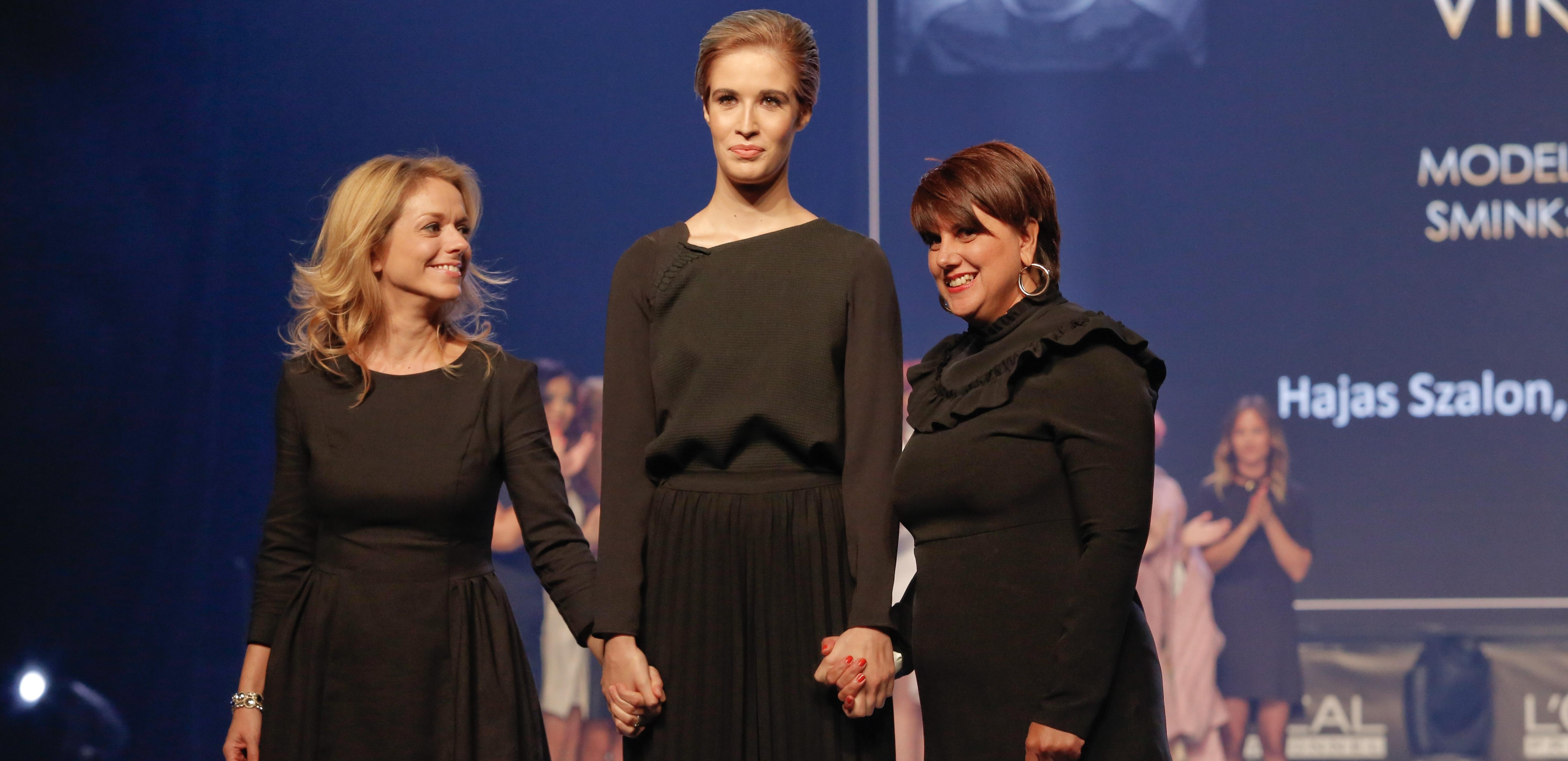 A L'Oréal STYLE & COLOUR Trophy fodrászverseny jelentkezési időszakában megfogalmazódott bennünk a kérdés: vajon mire van szükség az eredményes szerepléshez? Erről Veszelovszky Viktóriát, a verseny tavalyi döntősét kérdeztük, aki Lisszabonban képviselte Magyarországot.