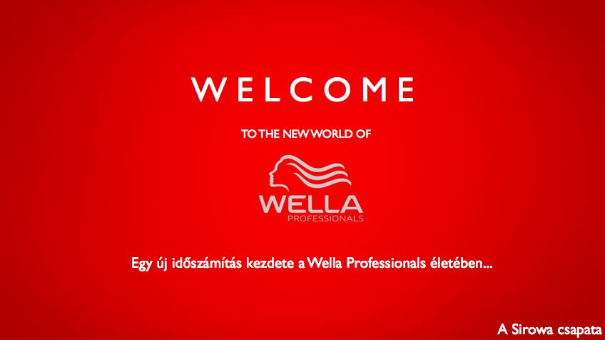 A Sirowa Hungary Kft. a Coty professzionális márkáinak- Wella Professionals, Londa Professional, Nioxin, Sebastian, System Professional-  új disztribútora. Hivatalos sajtóközleménye következik a cég részéről.