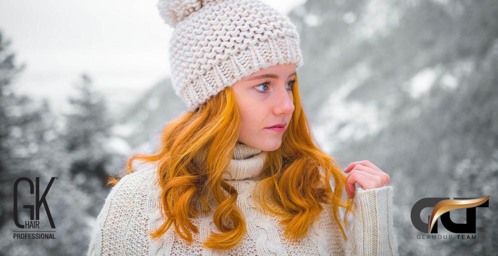 A hidegebb hónapokban nem csak bőr, hanem hajápolási rutinunkon is változtatni kell,  hogy megőrizze természetes fényét és egészséges tapintását. A zord időjárásban a hajunk szárazzá, durva tapintásúvá és töredezetté válhat.<br /> <br /> Tudd: ez ellen nem elég sapkával és vastag sálakkal védekezni, a tökéletes téli hajápoláshoz fodrászok segítsége és a GKhair Juvexines keratin hajfeltöltő kezelés ereje kell!