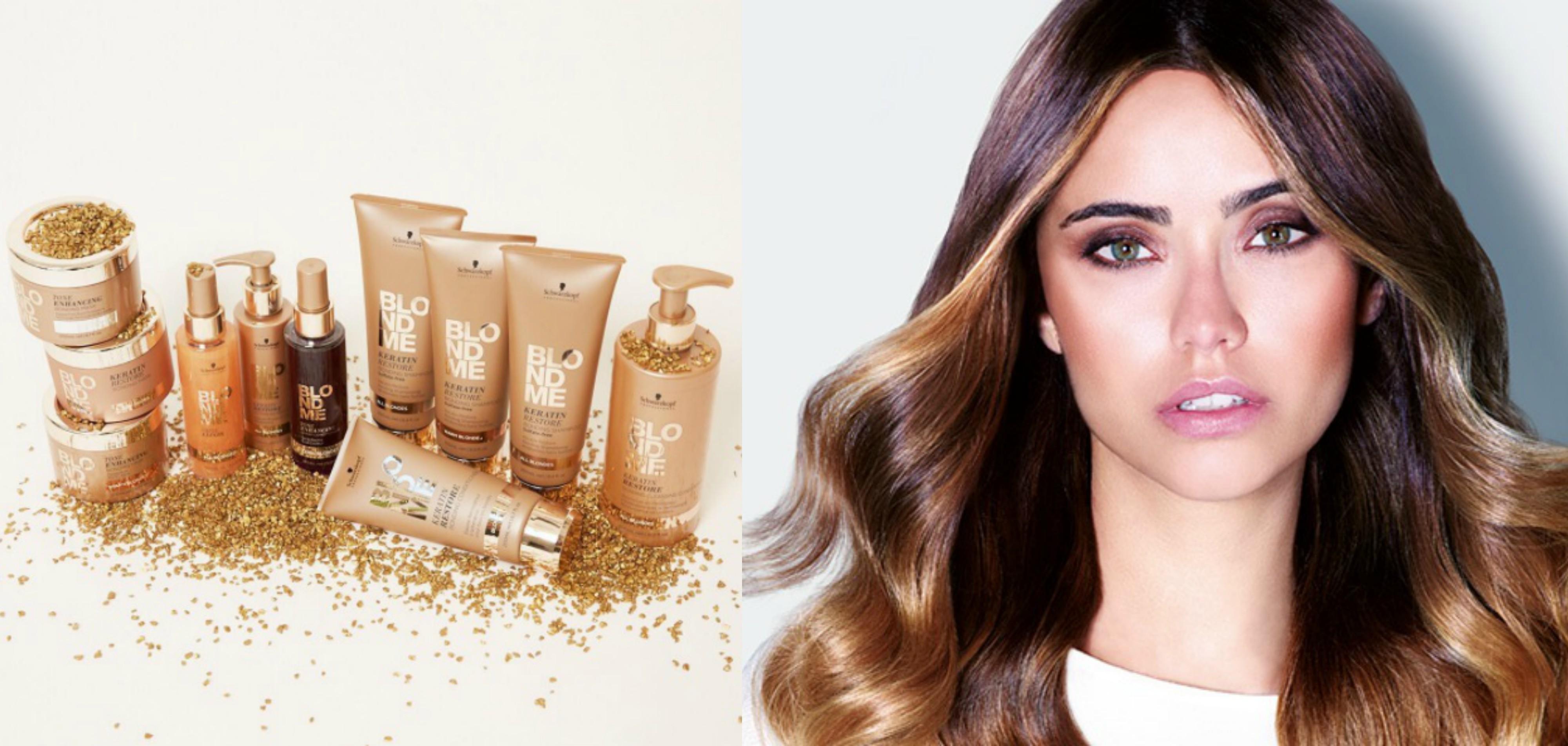 A szőke nem csak egy hajszín, hanem életérzés is! Szeretnéd sokáig élvezni a magabiztosságot és nőies kisugárzást, amit frizurád ad? Bemutatjuk a BlondMe otthoni használatra kifejlesztett termékeit, mellyel tökéletes lesz a szőke haj ápolása.