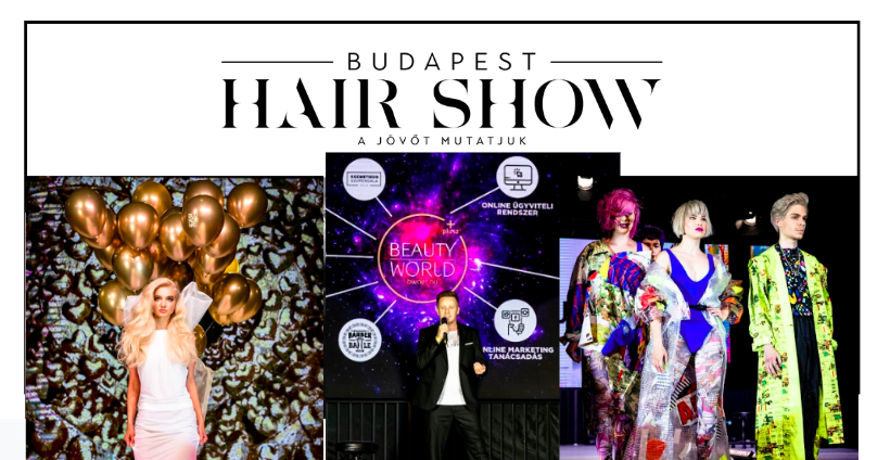 Hatalmas várakozás övezte, így az első év elsöprő sikere után a Beauty World Net 2020-ban újra elhozza Magyarország legnagyobb márkafüggetlen fodrász eseményét. Jön a  Budapest Hair Show 2020! <br /> <br /> Az esemény, amely ötvözi mindazt, amire egy fodrász vágyik. Gyakorlati oktatások, look & learn bemutatók, felejthetetlen elemekkel megihletett showműsorok, szakmai kiállítók, egyedülálló helyszín és látvány, mindez a szakma jeles hazai képviselőivel és nemzetközi sztárfodrászokkal. <br />