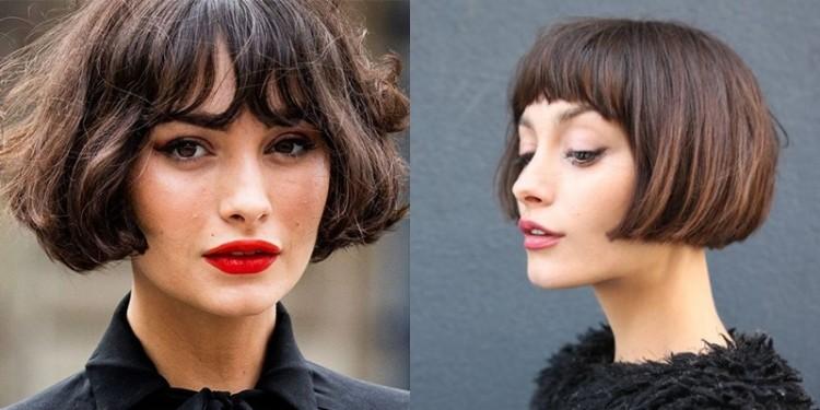 rövid frizura divat 2020, rövid haj, rövid frizura, legjobb frizurák, online időpont, Bwnet online időpontfoglaló program