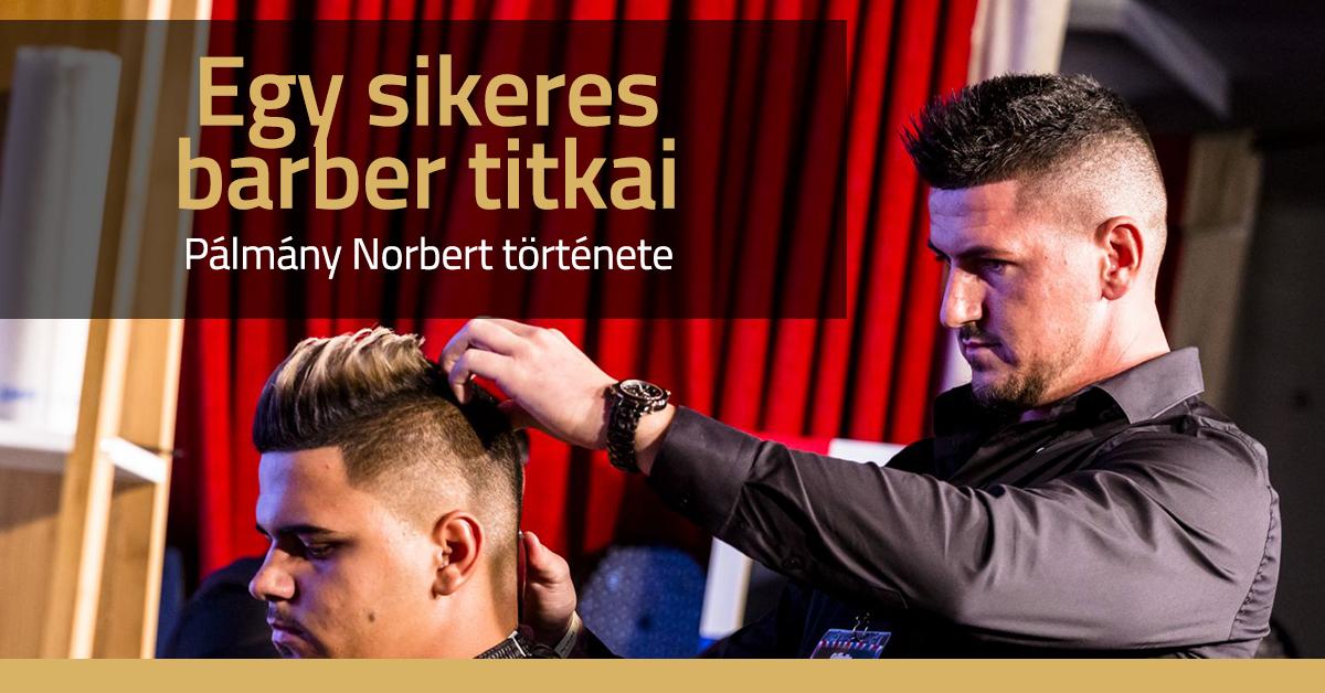 A Barber Battle Budapest fodrászversenyen idén másodjára sor került Magyarország legjobb barber-fodrászainak összecsapására. A pénzdíjas versenyt Hajtetoválás és Styling kategóriában Pálmány Nobert, a Barber King tulajdonosa és fodrásza nyerte idén második alkalommal, így megvédve tavalyi címét. Olvass tovább, és ismerd meg egy sikeres barber titkait, avagy Pálmány Norbert és a Barber King történetét!