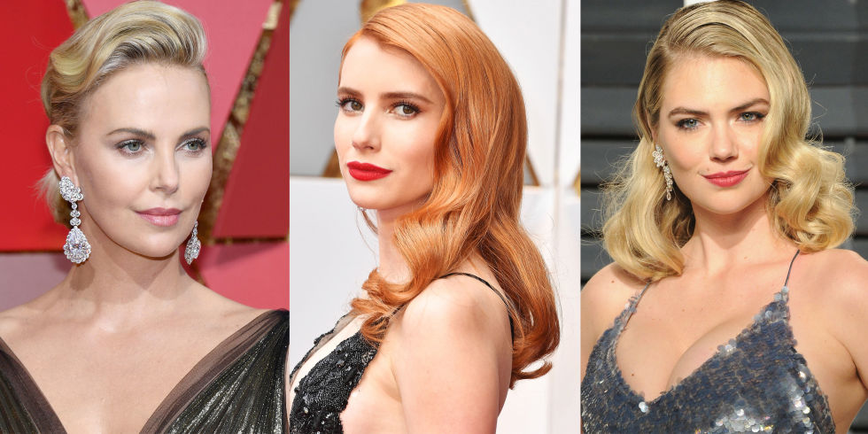 Bemutatjuk a legelegánsabb frizuratrendet, ami a hollywood-i sztárok körében tarol.