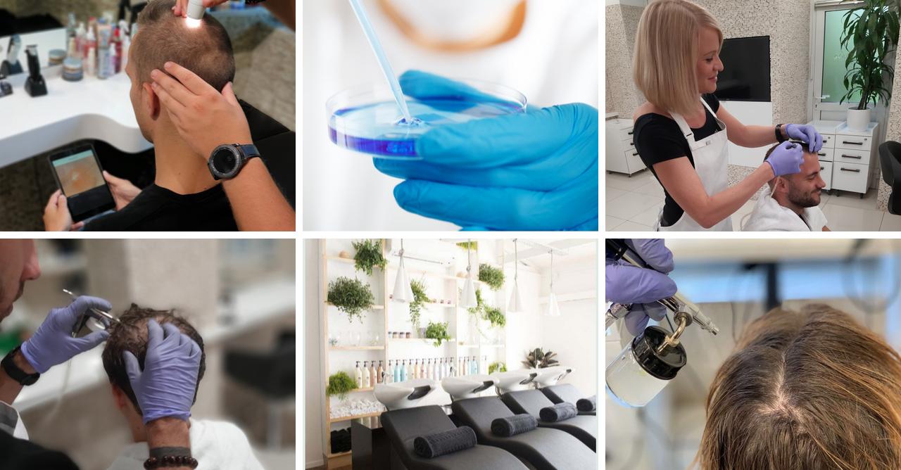 Minden negyedik ember hajgyógyászati problémával küzd, legyen az hajhullás, kopaszodás, korpás, zsíros vagy irritált fejbőr. Sokan azonban nem feltétlenül tudnak róla, vagy természetesnek gondolják. A haj- és fejbőrproblémák leggyakoribb oka a vitaminok és ásványi anyagok hiánya, a kemikáliával dúsított kozmetikai termékek használata és a nem megfelelő oxigénellátás.