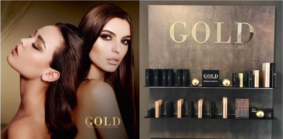Fodrász bemutató: 2018. február 5-én. <br /> <br /> A nap, amikor új időszámítás kezdődik a magyar fodrászvilágban. Ezen a napon elsők között ismerheted meg a csúcskategóriás, vegán Gold Professional Haircare termékeket, ahol a festékrendszer ráadásul 100% vegán! Mindezt egy különleges fodrász bemutató keretében, ahol különböző divat színeket, formákatés és hajvágás technikákat láthatsz a GOLD nemzetközi sztárfodrászai és Viola Dóra tolmácsolásában.<br />