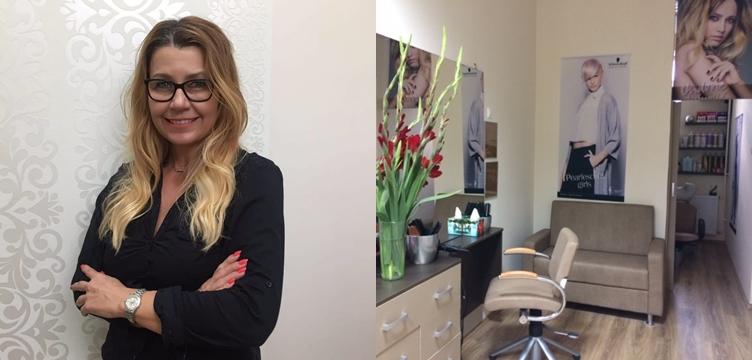 A Fodrászszalon nevet viselő fodrászat Kisvárda belvárosában található, a szalont Bíró Marianna két kolléganőjével együtt működteti. Fontosnak tartják, hogy minden haj, amit a szalonban készítenek, egyedi legyen, és illeszkedjen a vendég személyiségéhez, megjelenéséhez. Céljuk a személyes és viselhető szépség, ezért dolgoznak és fejlődnek nap mint nap. Bíró Marianna mesélt nekünk a szalonról, a kedvenc termékeiről és a személyre szabott frizurákról.<br />