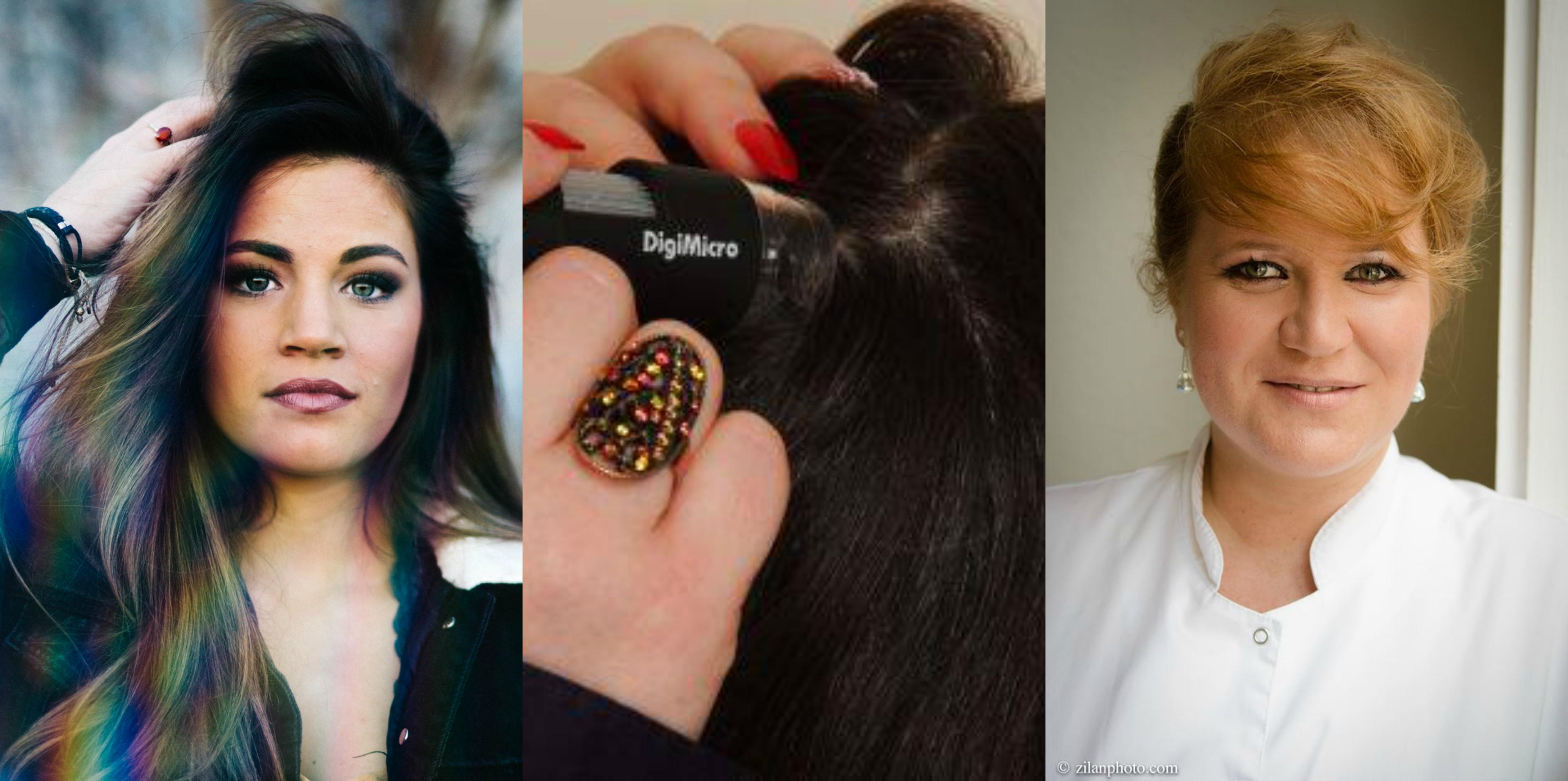 Valószínűleg már találkoztál olyan haj- és fejbőrbetegségekkel, mint a könnyen korpásodó, vagy zsírosodó haj, esetleg a komolyabb hajhullás. De azt vajon tudtad, hogy ezeknek az oka a szervezet zavara lehet, amit sokszor egy súlyos betegség válthat ki?