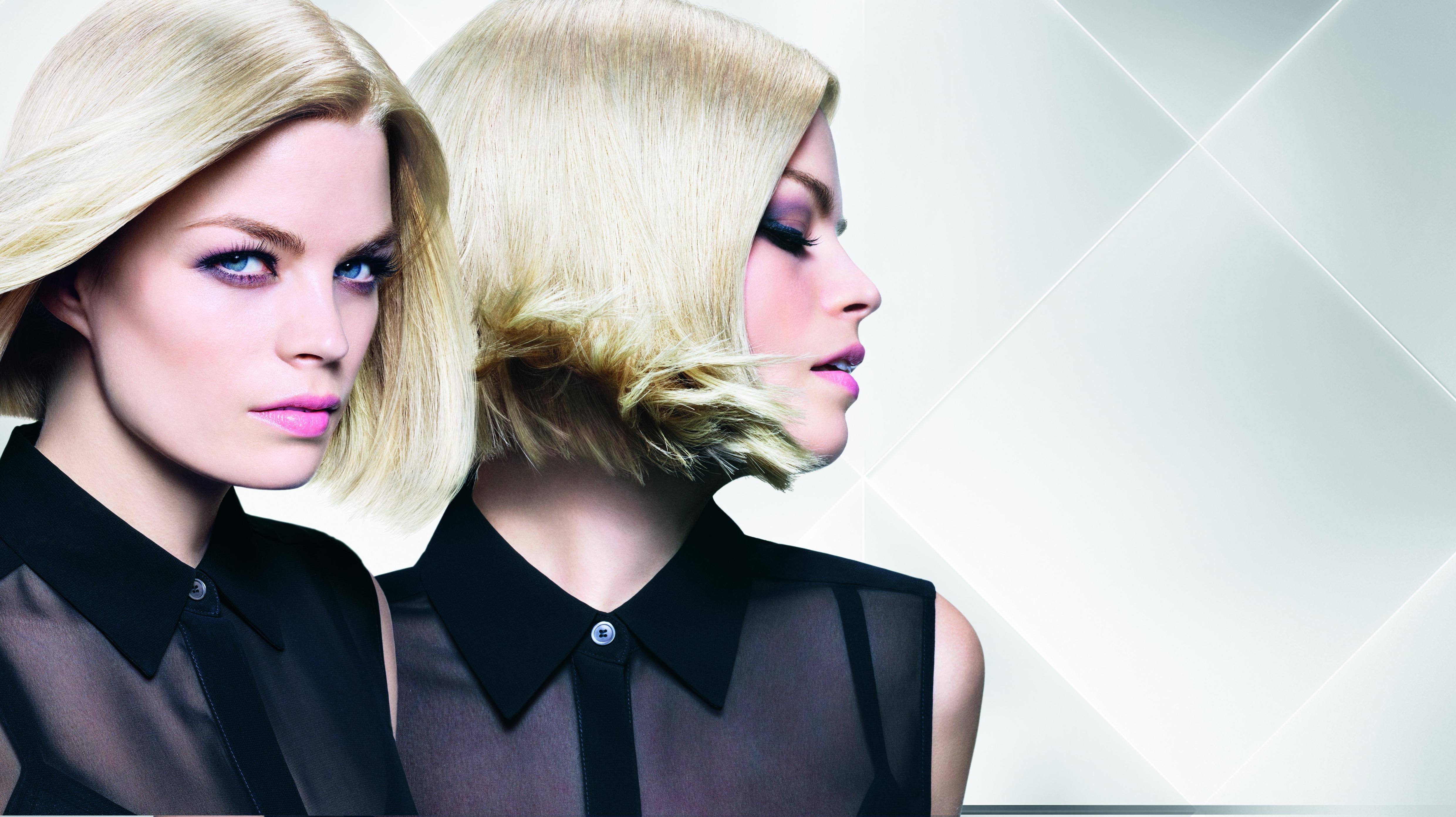 Az első világosító hajfesték Fibre Bond technológiával. Ideális, ha szőke hajra és hideg szőke hajszínre vágysz. Használatával az IGORA Royal eddigi leghidegebb szőke árnyalatai készíthetők el.