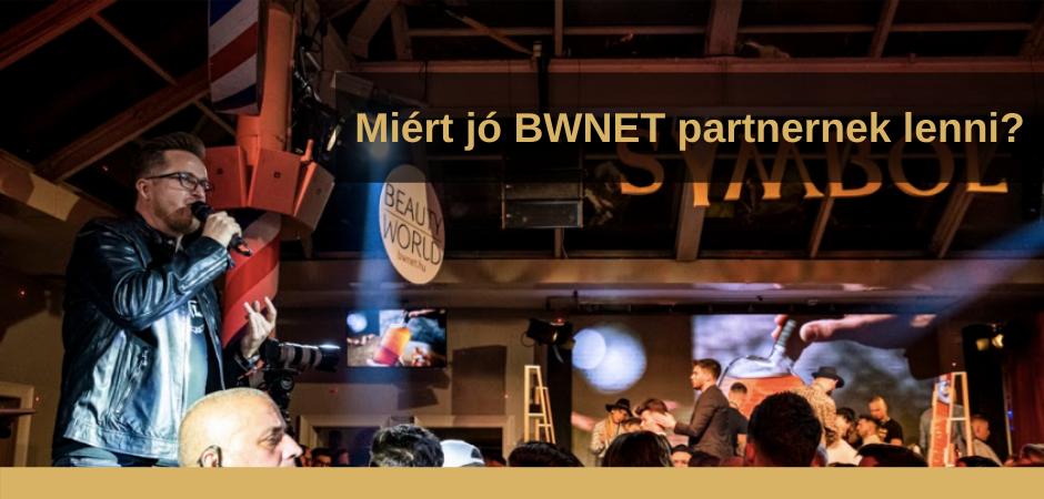 A BWNET az első magyar, kifejezetten szépségszalonok számára tervezett, online időpontfoglaló program. A BWNET már 7 éve támogatja a szépségszalonok munkáját, ma már több mint 200 szalonnal működünk együtt. Mi az, ami miatt ez a több mint 200 szalon minket választott? Miért jó BWNET partnernek lenni?<br />