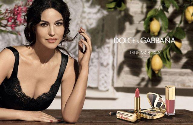 <p><span>A gyönyörű Monica Bellucci és a Dolce&Gabbana kapcsolata új szintre lépett.</span></p>