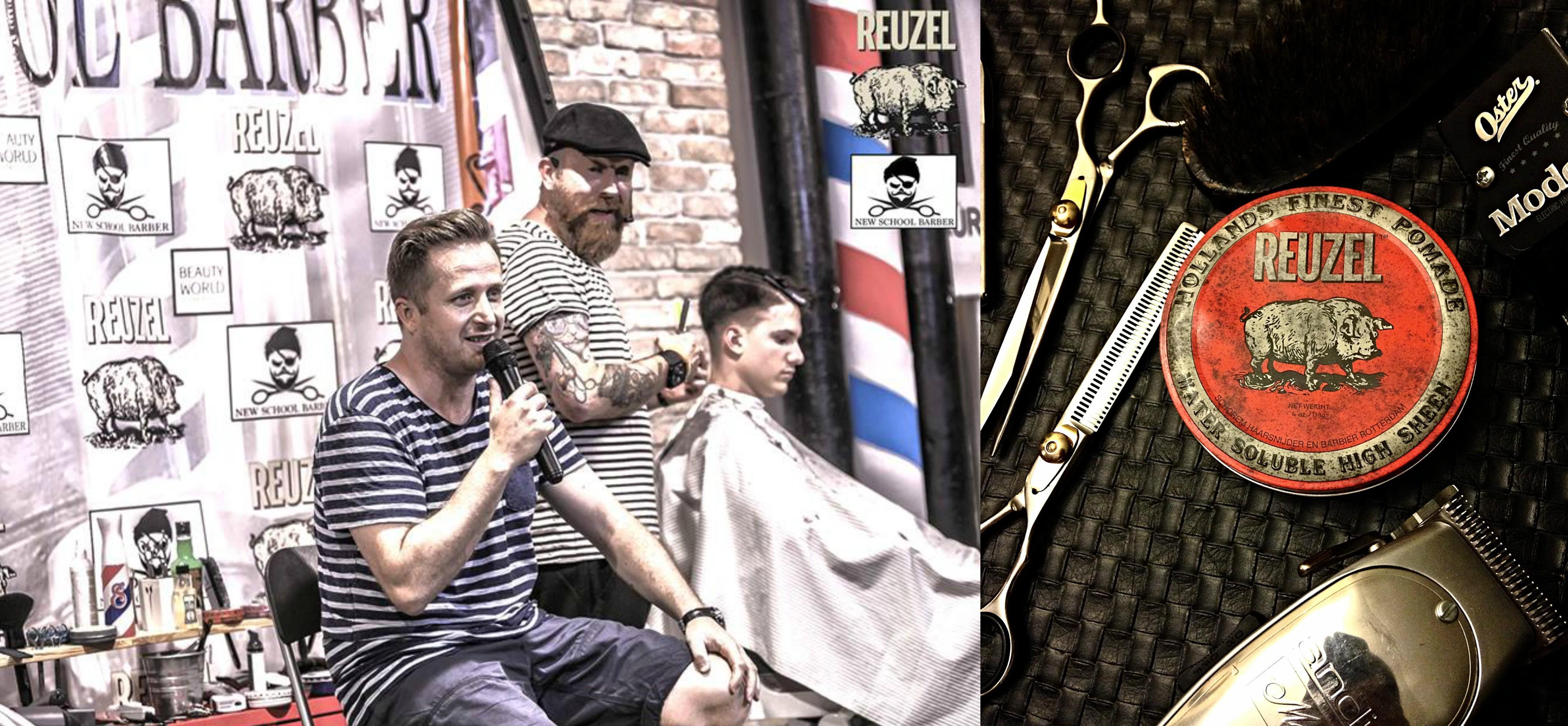 Többet szeretnél adni a férfi vendégeidnek?<br /> Meg ismernéd a modern férfi hajvágás titkait?<br /> Bővítenéd tudásod a népszerűI barber szolgáltatások területén?<br /> <br /> 2017. szeptember 25-én a New School Barber képzésen a helyed!