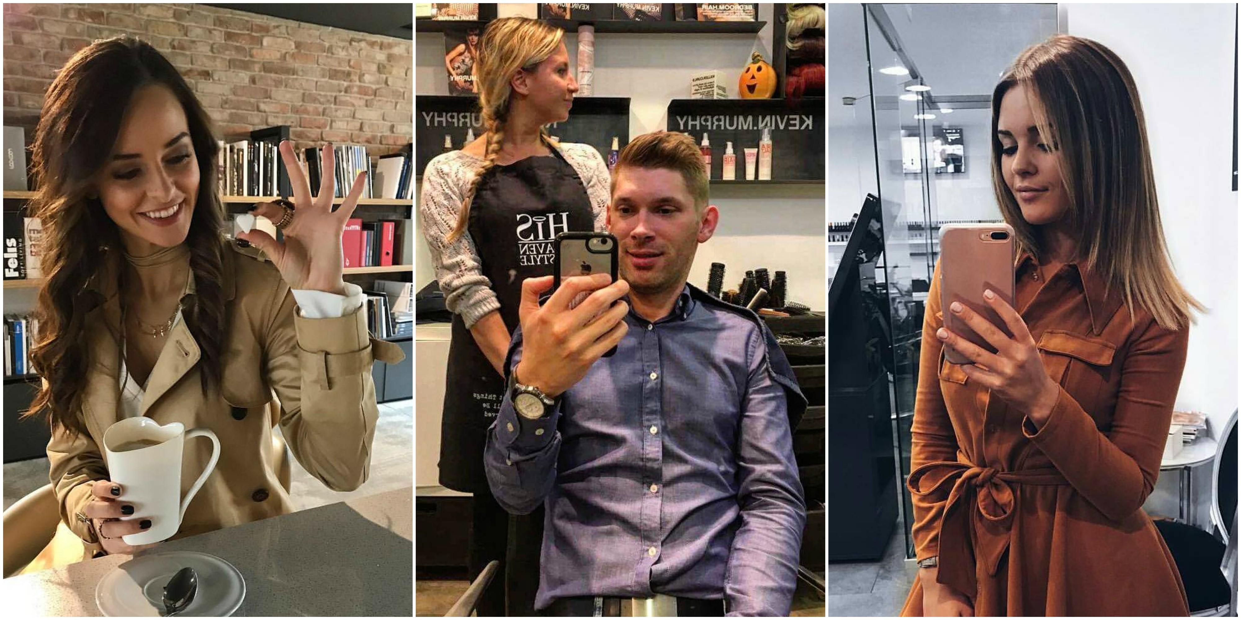 Felfrissítenéd frizurádat? Mit szólnál egy divatos formához, amit profi fodrászok készítenek? Vagy régóta álmodozol egy merőben új hajszínről? Itt a remek alkalom, hogy frizurádat a maximumra pörgesd!<br /> <br /> December 6-án a Heaven in Style Szépségszalonban a helyed! A hajvágás és szárítás15% kedvezménnyel vehető igénybe! A festés mellé pedig garantált ajándék jár!<br />