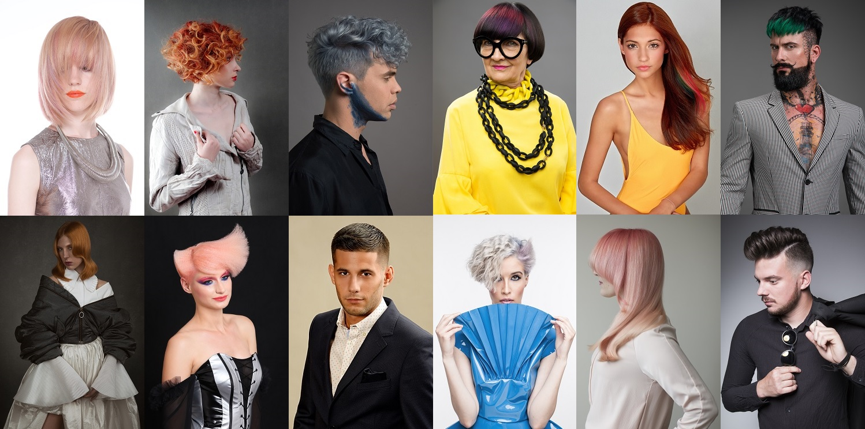 A fodrász szakma egyik legnevesebb veresenye, ahol a világ legjobbjai mérik össze tudásukat, tehetségüket és kreativitásukat! Megvan a L'Oréal Colour Trophy 2017 fodrászverseny magyar döntőseinek névsora! Kíváncsi vagy kik hívták fel magukra az ország és a világ figyelmét? <br /> <br /> Mutatjuk a fodrászverseny döntőseinek pályamunkáit a cikkben!