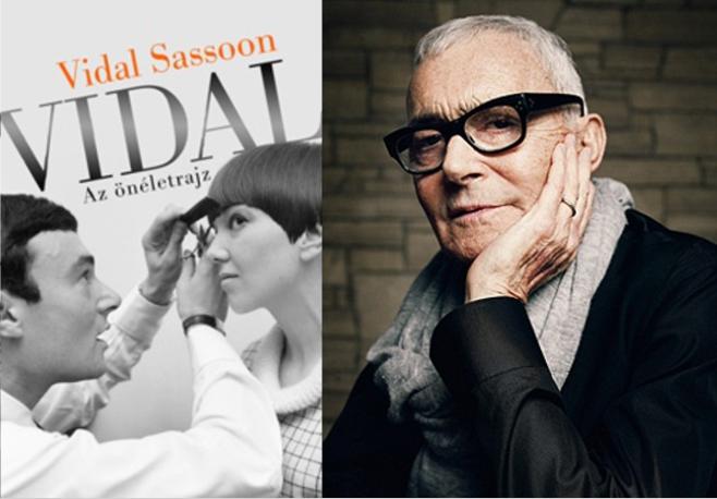 Sassoon igazi forradalmat alkotott csupán néhány vágással és egy ollóval. Élete során legalább olyan híres volt, mint a legnagyobb rock sztárok.