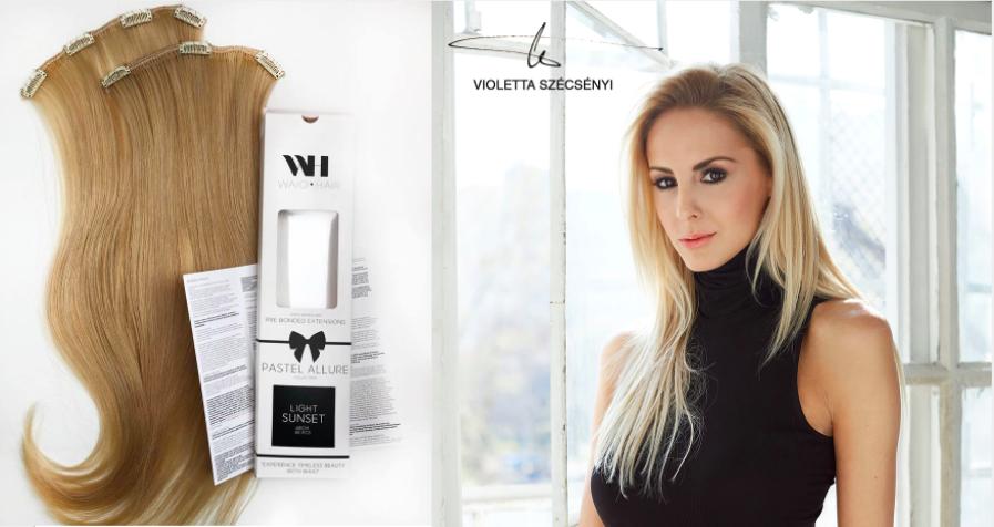 Waio Hair ® - egy új dimenzió a luxus póthajak világában!<br /> Ha eleged van a silány, vegykezelt, töredezett, szálfordult és nehezen fésülhető póthajakból, válaszd a legtisztább forrást, ahol a hajak még nem estek át szakszerűtlen, minőségében roncsoló vegy-és egyéb kezeléseken. A Waio Hair ® luxus minőségű póthajakat forgalmaz nemzetközi szinten és már a magyar fodrászok számára is elérhető. <br />  <br />