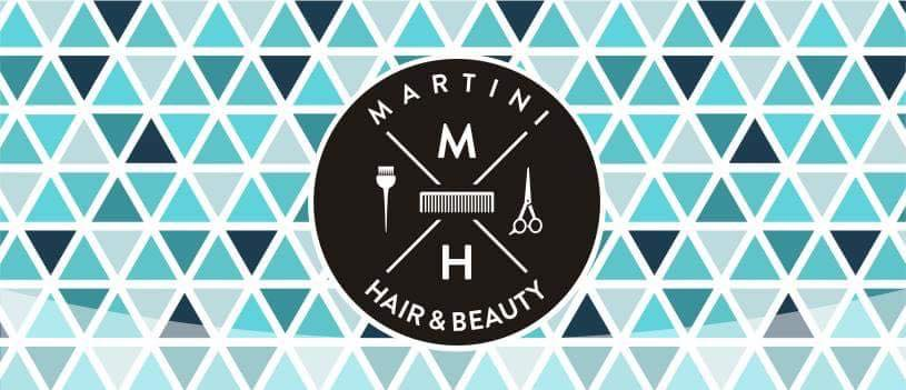 Martini Hair & Beauty - Fodrászat
