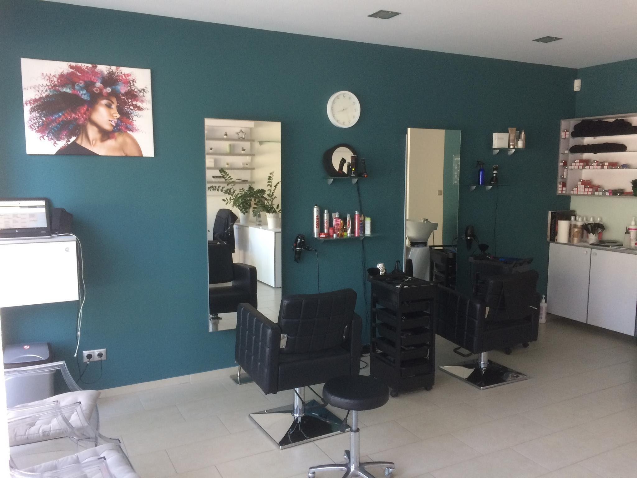 Nail&Hair Studio - Fodrászat