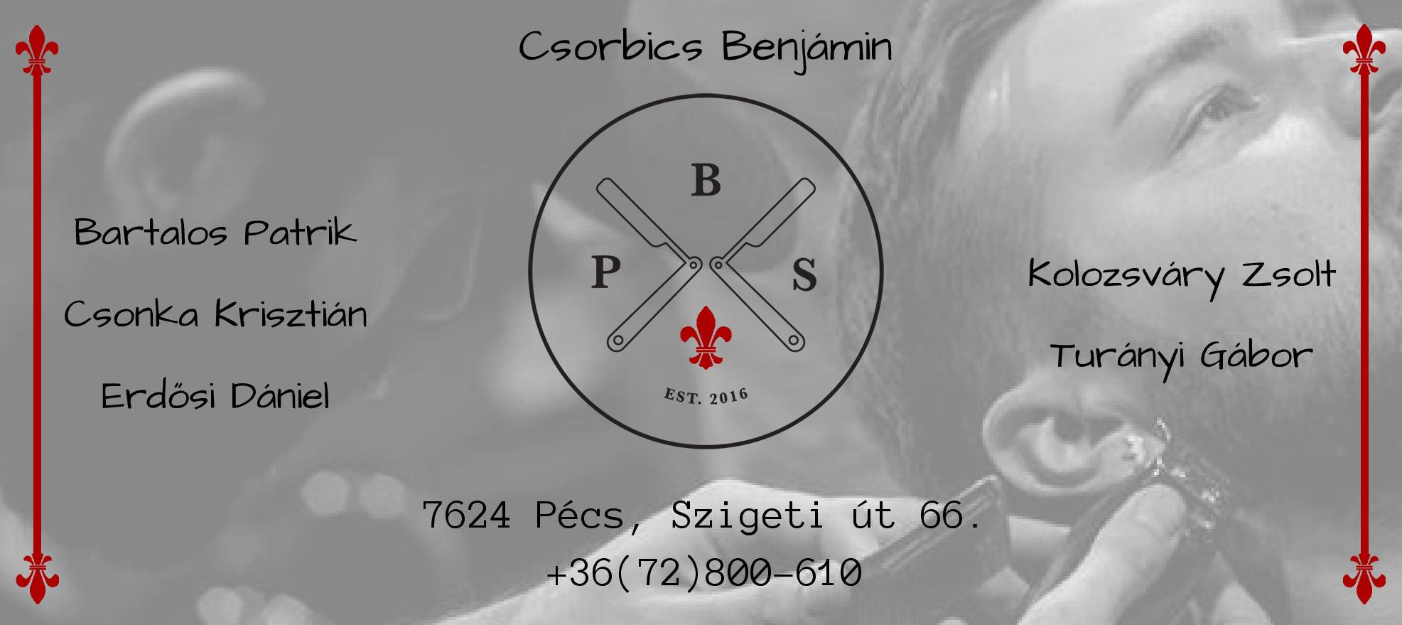 Pécs Barber Shop and Tattoo - Fodrászat