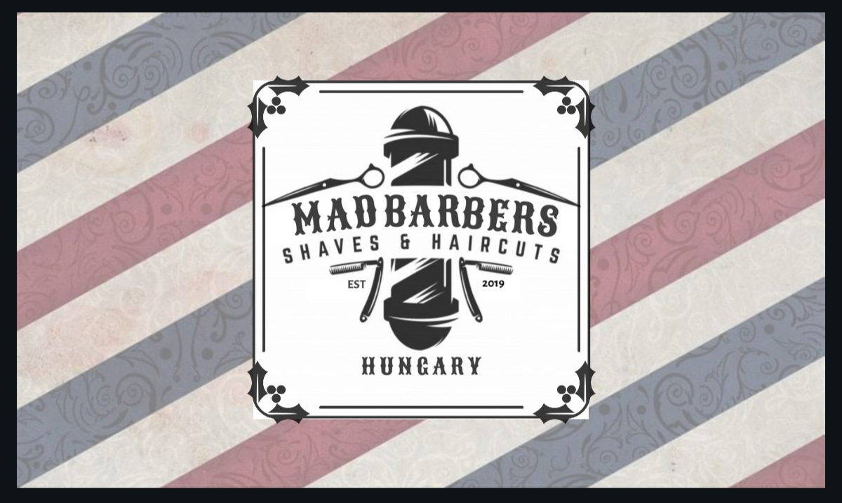 Mad Barbers Hungary - Fodrászat
